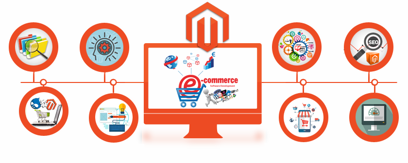 Advantages of using Magento: The 6 most important benefits!